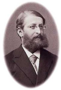 Ο μαιευτήρας και γυναικολόγος Max Saenger