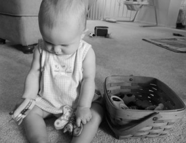 10 μέθοδοι για να ωθήσετε την ανάπτυξη του εγκεφάλου του μωρού σας