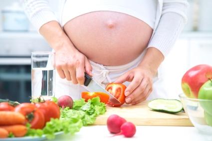 Χορτοφαγία στην εγκυμοσύνη και το θηλασμό. Γίνεται;