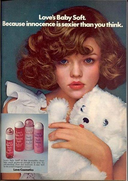 vintage διαφημίσεις σαμπουάν