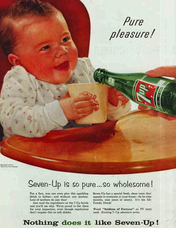 vintage commercials