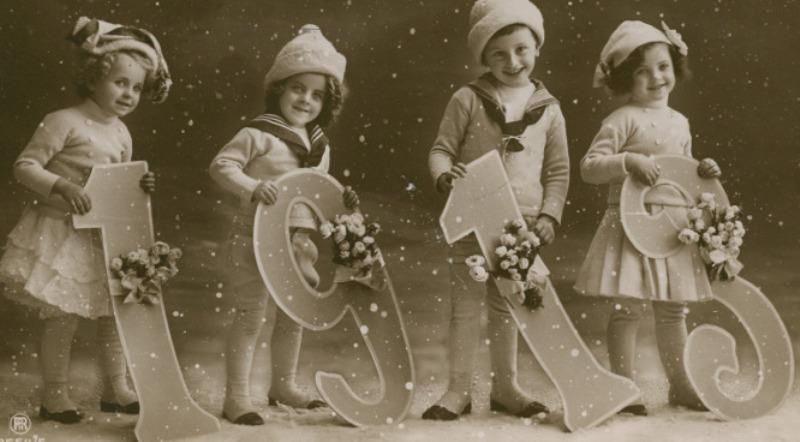 Τι ζητούσαν τα παιδιά από τον Αϊ Βασίλη το 1913 και τι σήμερα