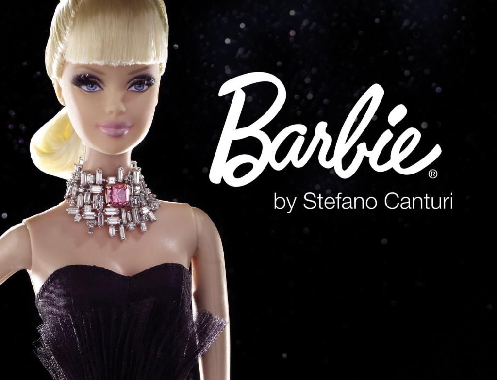 BarbiebyStefanoCanturi
