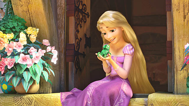 Walt-Disney-Screencaps-Princess-Rapunzel