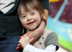 child-with-down-syndrome-with-mom