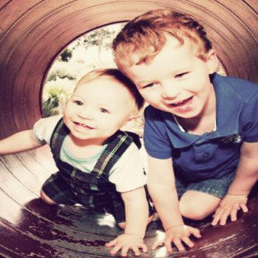 Πρώτο και δεύτερο παιδί: Οι 15 διαφορές