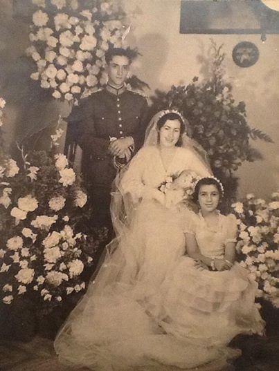 γάμος 1940