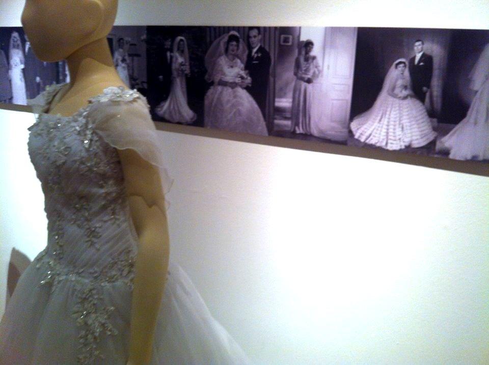 νύφη στο μουσείο μπενάκη