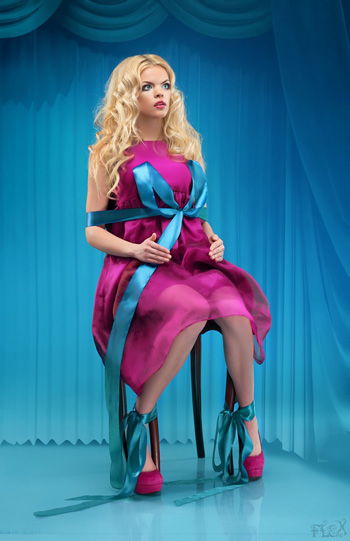 Tίτλοι τέλους για την Barbie2