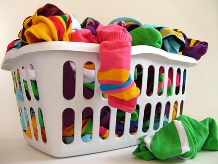 κίνδυνοι απο τις χαμηλές θερμοκρασίες στο πλυντήριο