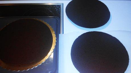 παντεσπάνι για τούρτα