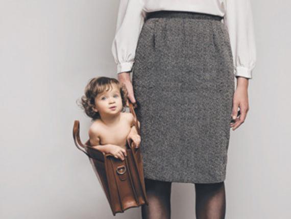 ο διωγμός της μητρότητας