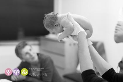 Εκπληκτικές φωτογραφίες δείχνουν πως χωρούσε το μωρό στη μήτρα 11