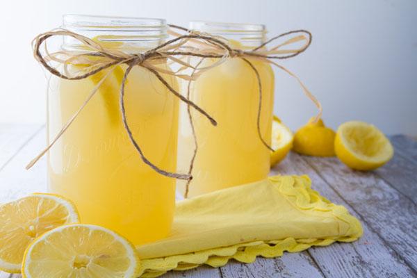 Σπιτική λεμονάδα – Η τέλεια συνταγή
