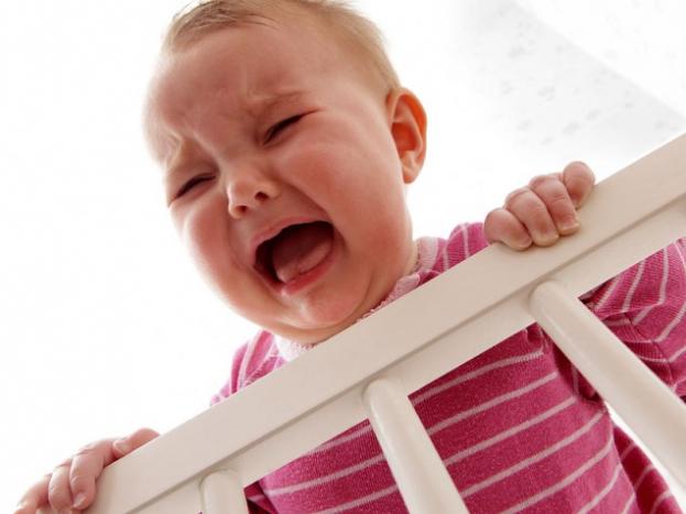 Το ελεγχόμενο κλάμα και οι επιπτώσεις του στο βρέφος