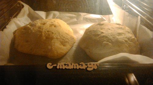 συνταγή για ψωμί 4