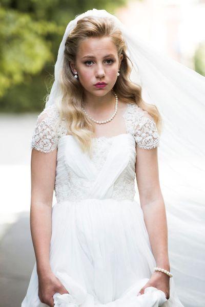 η 12χρονη νύφη από τη Νορβηγία 2