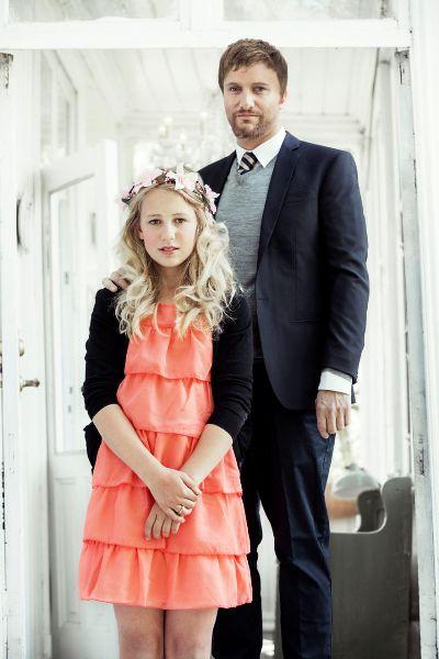 η 12χρονη νύφη από τη Νορβηγία4