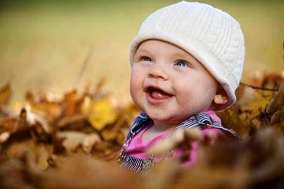 πιο χαρισματικά τα παιδιά του φθινοπώρου