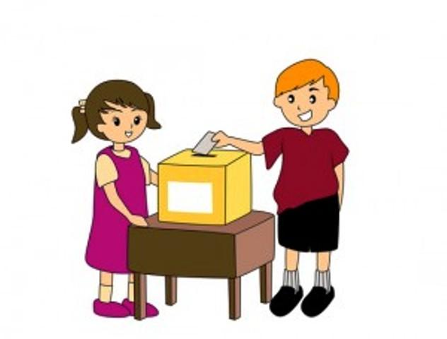 vote for children