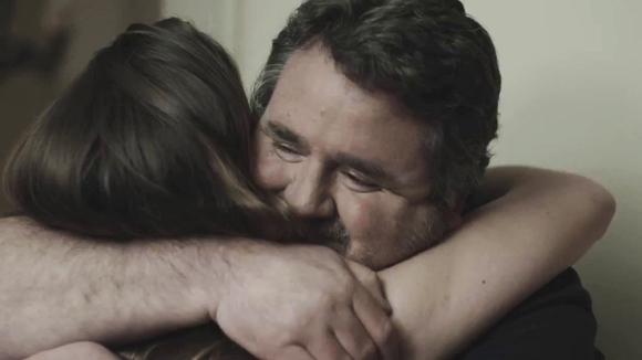 η αγάπη του μπαμπά - perfect daughter