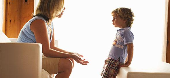 4 πράγματα που πρέπει να συζητήσετε με τα παιδιά σας για την ασφάλεια τους 1