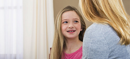 4 πράγματα που πρέπει να συζητήσετε με τα παιδιά σας για την ασφάλεια τους 2