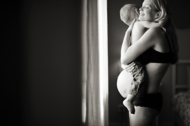 how maternity changed my life