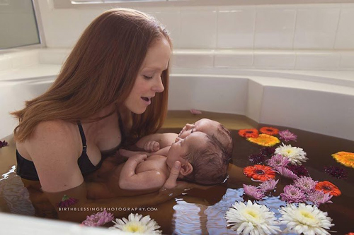 η στιγμή που έγινες μαμά e-mama.gr 11