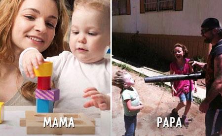 mama-vs-papa-moments