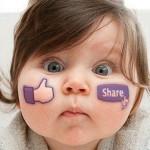επικίνδυνες οι φωτογραφίες των παιδιών μας στο facebook