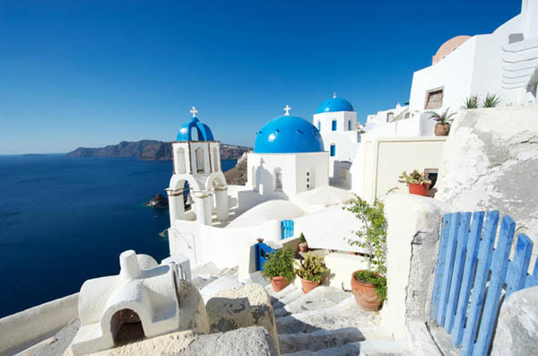 reasons you should never go to greece