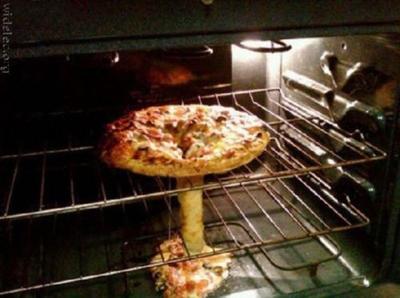 η μαμά μου μαγειρεύει χειρότερα από τη δική σου pizza 2