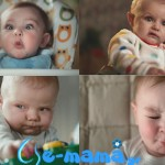 pooface slowmotion pampers commercial