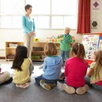 ΕΣΠΑ παιδικοί σταθμοί: Κατάλογος των δομών - Αύριο οι αιτήσεις