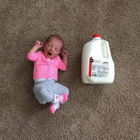 Baby-vs-gallon-milk