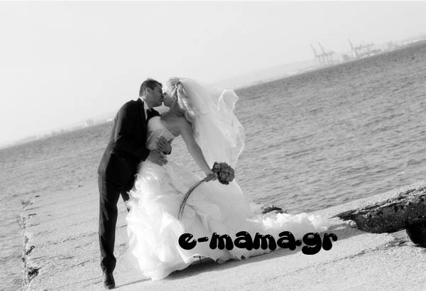 ο γάμος μας