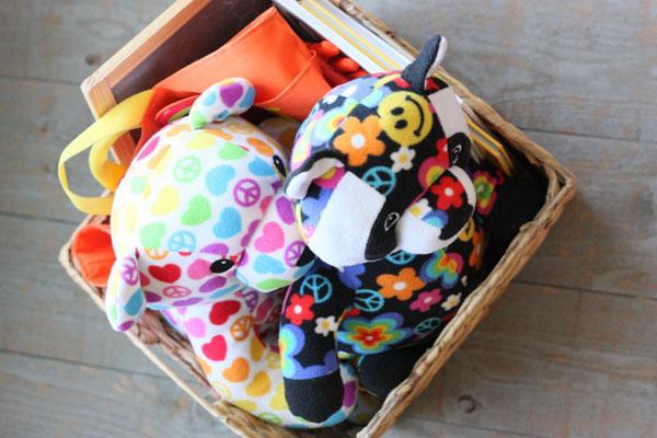 9 τρόποι να κρατήσετε καθαρό και συμμαζεμένο ένα σπίτι με παιδιά