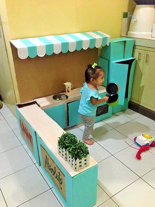 DIY-Cardboard-Play-Kitchen-Kids (2)