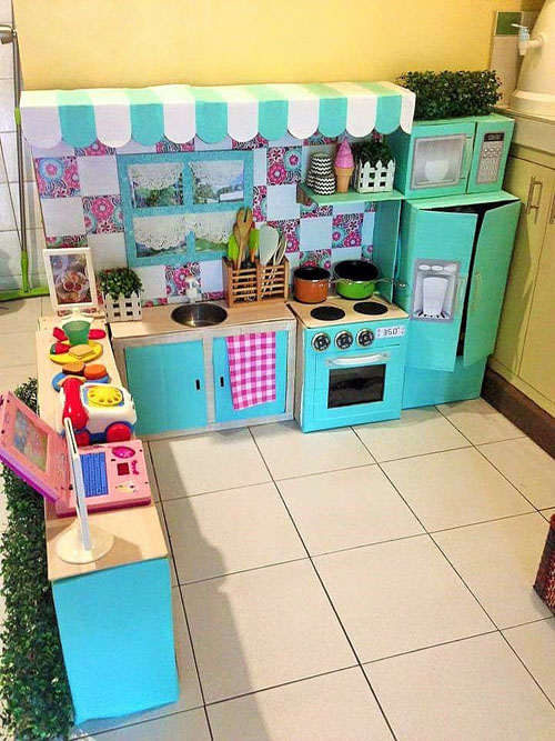 DIY-Cardboard-Play-Kitchen-Kids (4)