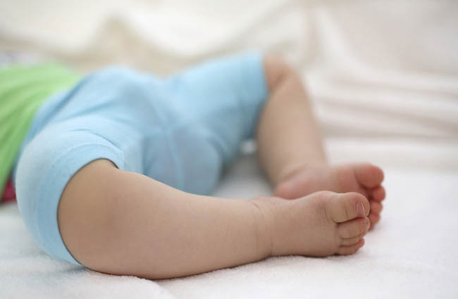 study shows infants in unsafe sleep enviroment