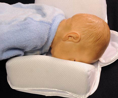 Μη βάζετε τίποτα στο κρεβατάκι του μωρού