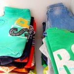 Ας κρύψουμε τα καλοκαιρινά ρούχα