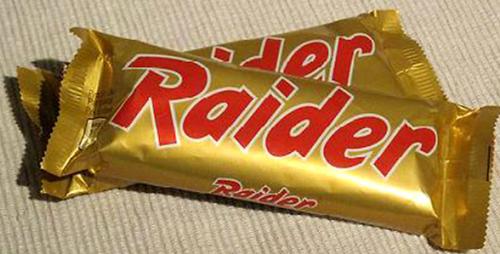 twix-raider