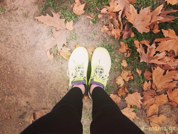Περπάτημα: 7 λόγοι για να το ξεκινήσεις σήμερα