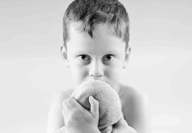 αυτά που δεν ξέρετε για το απείθαρχο παιδί