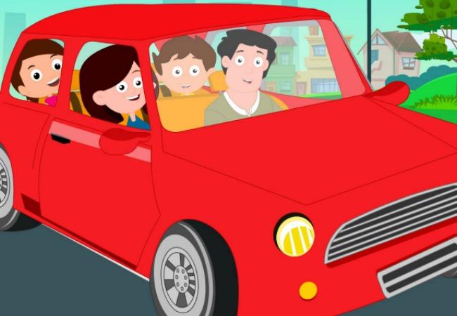 Η κακή οδική συμπεριφορά των Ελλήνων: Τις πταίει;