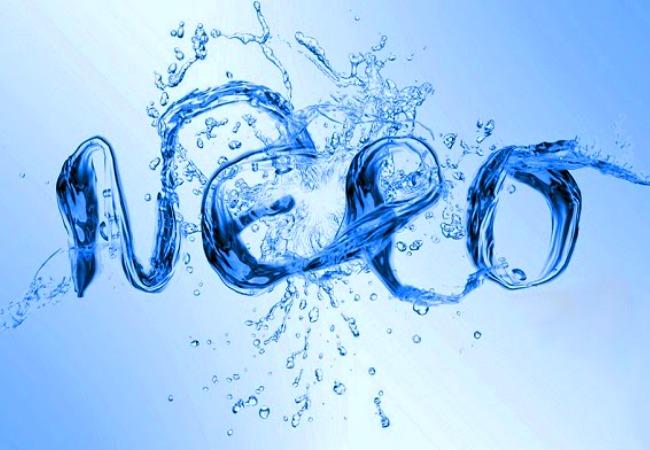Το νερό και τα οφέλη του στη διατροφή