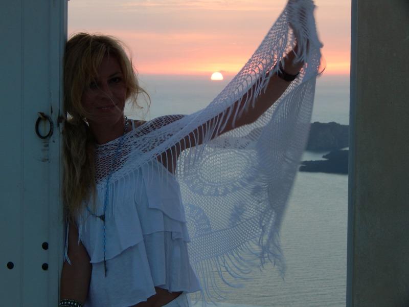 Ταξίδι στη Σαντορίνη: Ο μύθος
