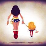 Μαμάδες ηρωίδες της διπλανής πόρτας